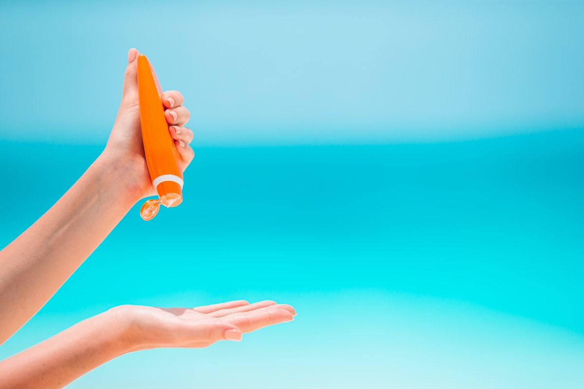 A dermatologist explains the Johnson & Johnson sunscreen recall and how to know if your sunscreen is safe.