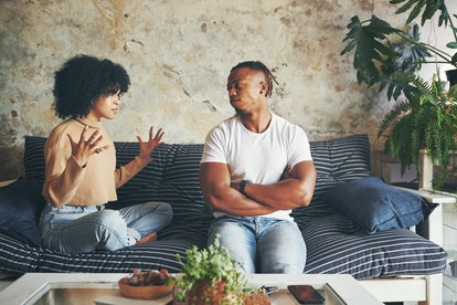 Experts outline ways to identify if an insecure partner is draining a relationship.
