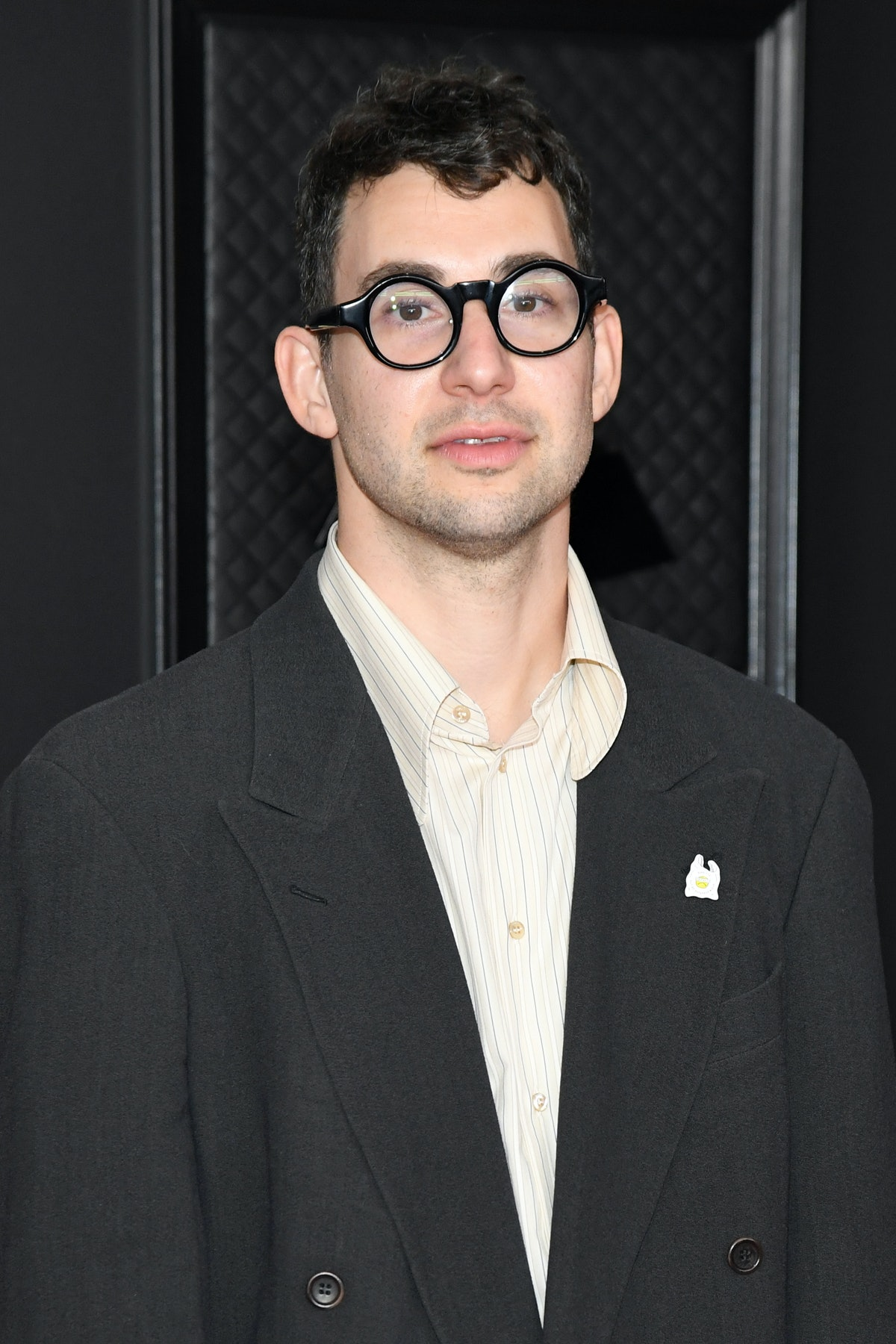 LOS ANGELES, CALIFORNIA - MARCH 14: Jack Antonoff attends the 63rd Annual GRAMMY Awards at Los Angel...