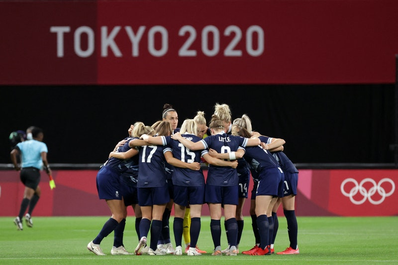 Tokyo Olympics 2021: A Beginner's Guide To Team GB's Football Squad