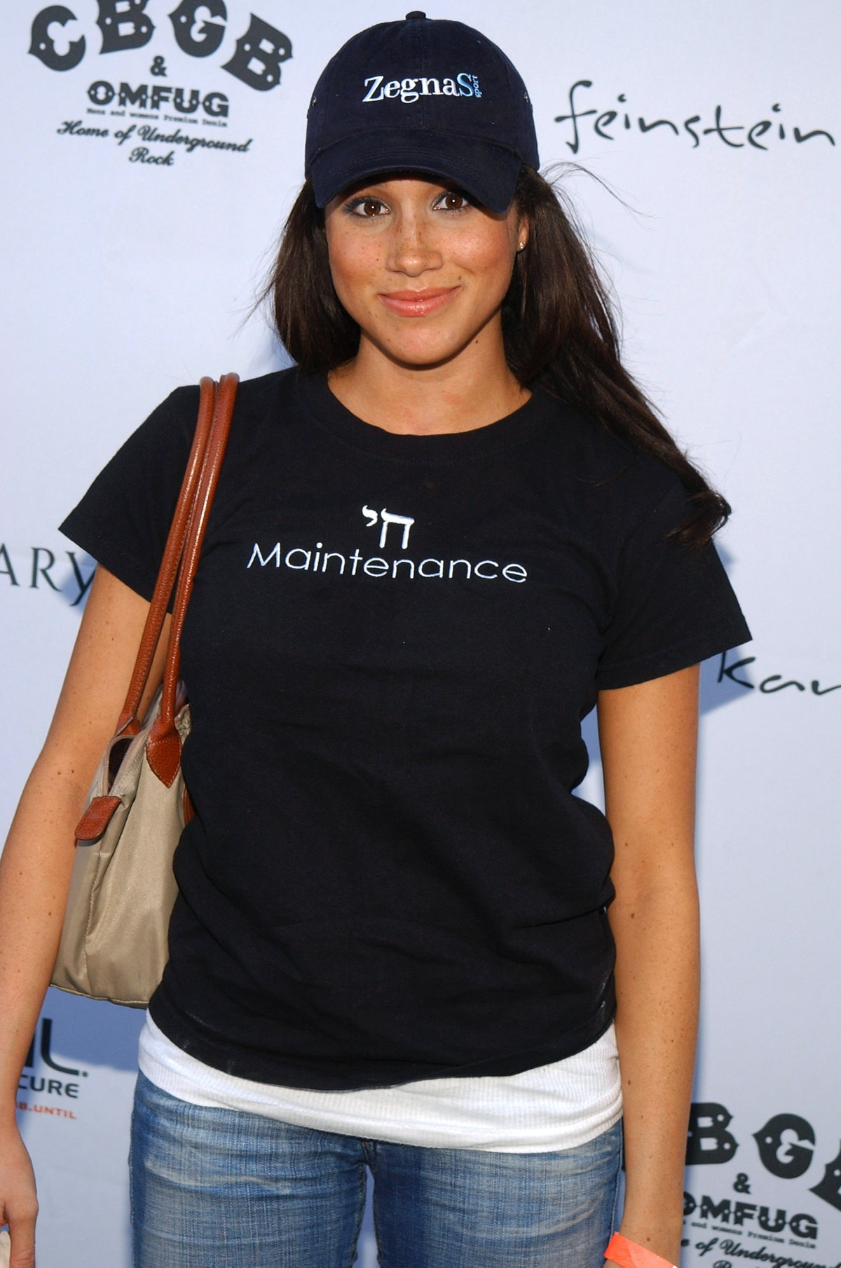 Meghan Markle during Kari Feinstein Pre-Emmy Style Lounge - Day Two in Los Angeles, California, Unit...