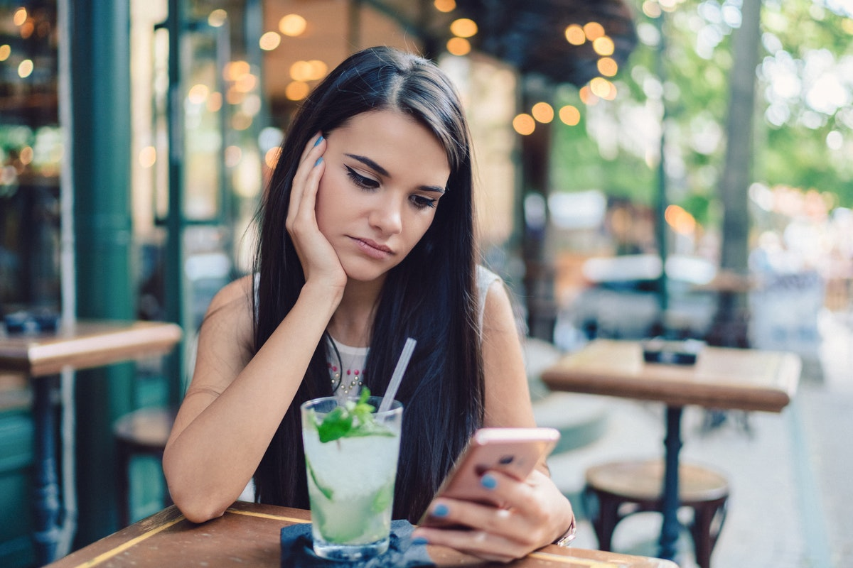 If your ex unfollows you on social media, they might not be over you.