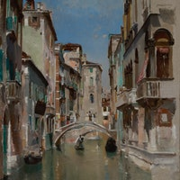 """Discovery of Ancient Roman """"ghost road"""" may forecast the future of Venice"""