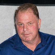PHILADELPHIA, PA - MAY 15:  Thomas Markle Jr. attends the Rocco's Collision Presents Celebrity Boxing 68: Thomas Markle Jr v Nacho Press Conference on May 15, 2019 in Philadelphia, Pennsylvania.  (Photo by Gilbert Carrasquillo/Getty Images)