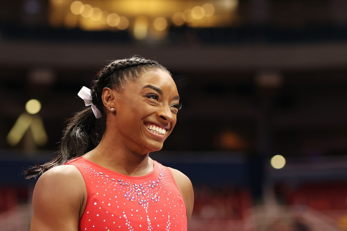 Simone Biles has great astrological compatibility with her boyfriend, Jonathan Owens.