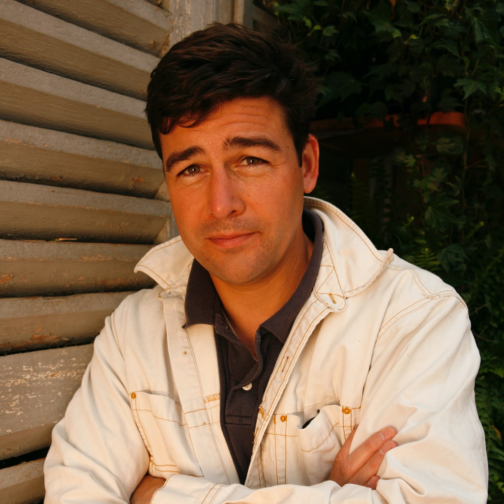 (West Hollywood) Actor Kyle Chandler stars on the critically acclaimed television show Friday Night ...