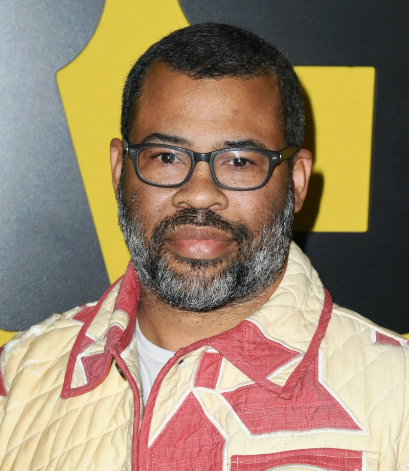 Academy Award-winning director Jordan Peele just released the title and poster of his new thriller '...