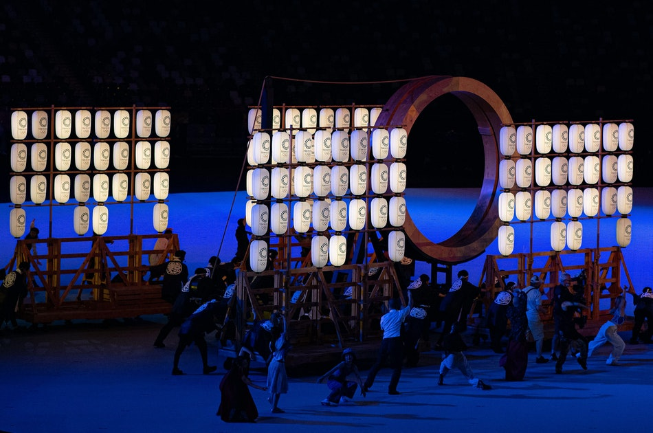elitedaily.com - Ani Bundel - Tokyo Played Actual Video Game Music During The Parade Of Nations