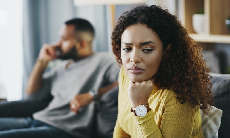 Experts explain how to tell if someone is lying about cheating.