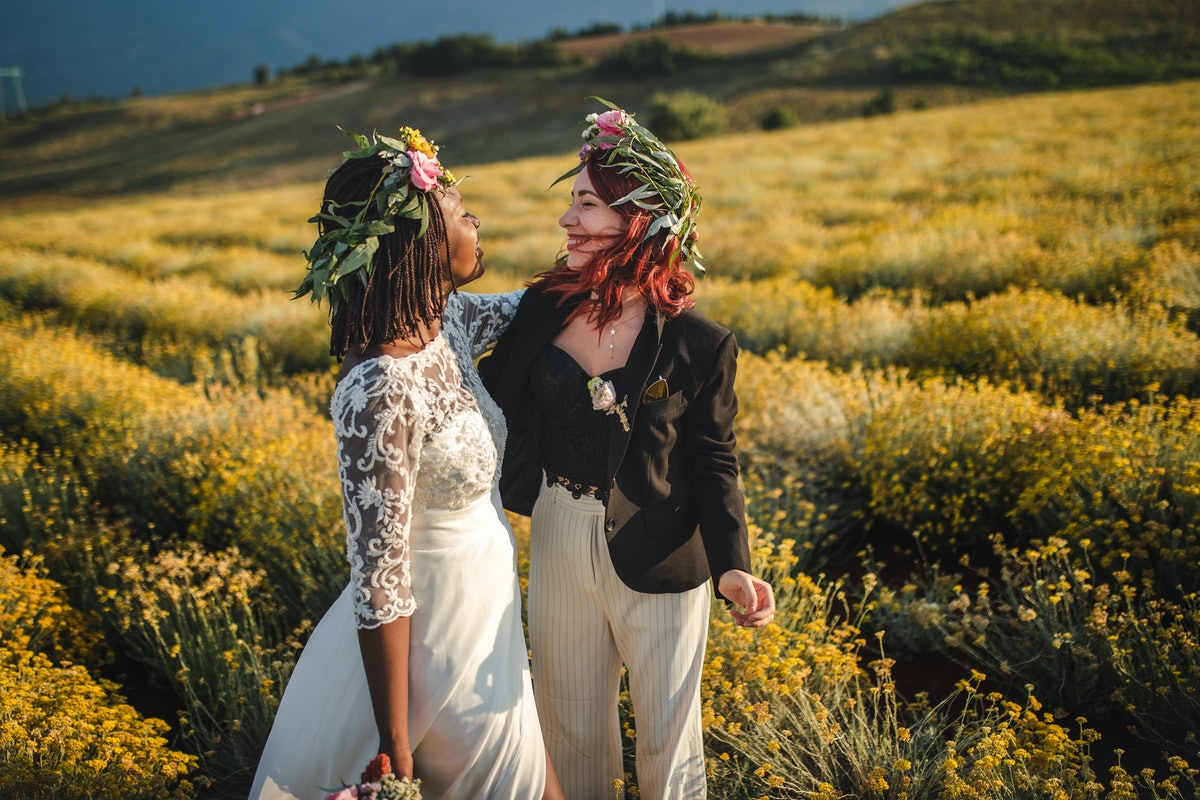 These women are one of the best zodiac pairs for marriage.