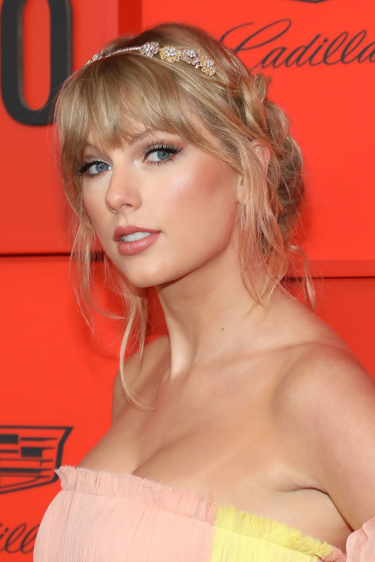 """Taylor Swift released """"The Lakes (Original Version)"""" to celebrate one year of 'Folklore.'"""