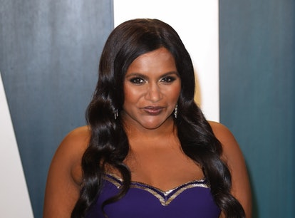 Mindy Kaling responded to criticism of her casting in a 'Scooby-Doo' spinoff series about Velma.