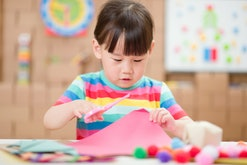 These fun and creative construction paper crafts for kids are easy to create.