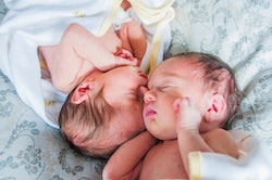 These are the best baby names for twins.