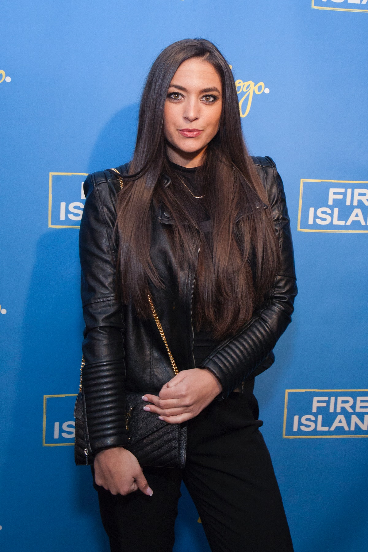 Sammi Giancola confirmed the end of her engagement to Christian Biscardi on TikTok.