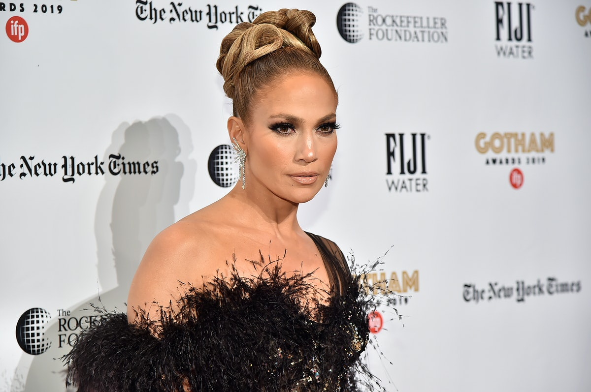 Jennifer Lopez insulted Ben Affleck's back tattoo in a resurfaced interview from 2016.