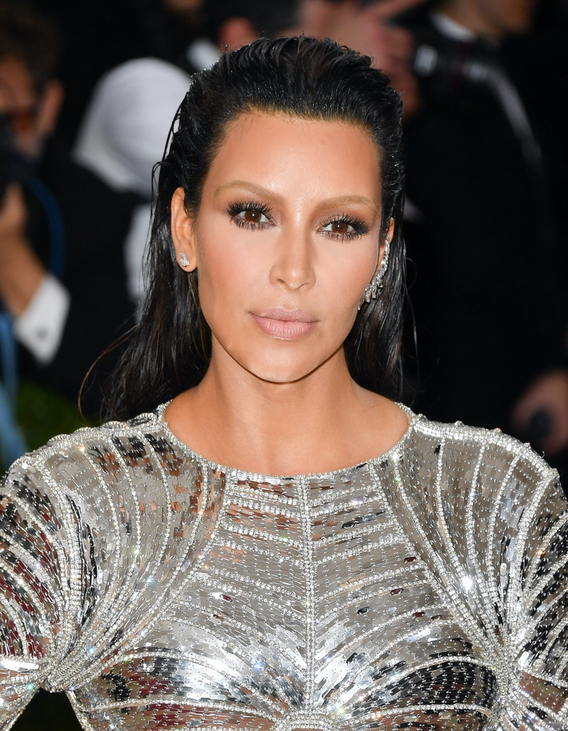 The bleached eyebrow trend reached new heights this summer when celebs like Kim Kardashian, Lizzo, a...