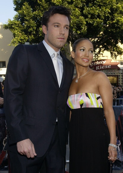 """Jennifer Lopez and Ben Affleck broke up in 2004 after being """"too accessible"""" to the public and the m..."""