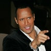 Dwayne Johnson during Doom Paris Photocall at Plaza Athenee Hotel in Paris, France. (Photo by Toni A...