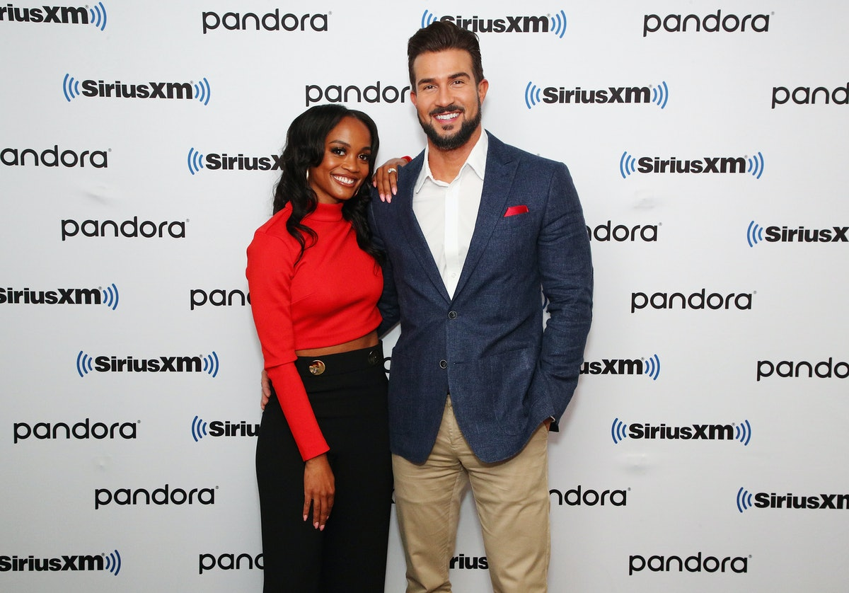 The fantasy suite dates on 'The Bachelor' and 'Bachelorette' are unfilmed, but that doesn't mean you...