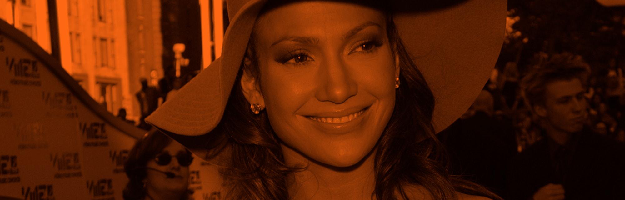 Jennifer Lopez (Photo by KMazur/WireImage)