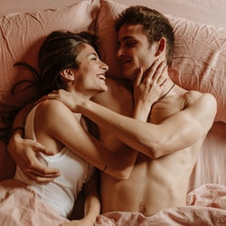 If your partner's penis is too big, here are nine ways to make sex a little easier.