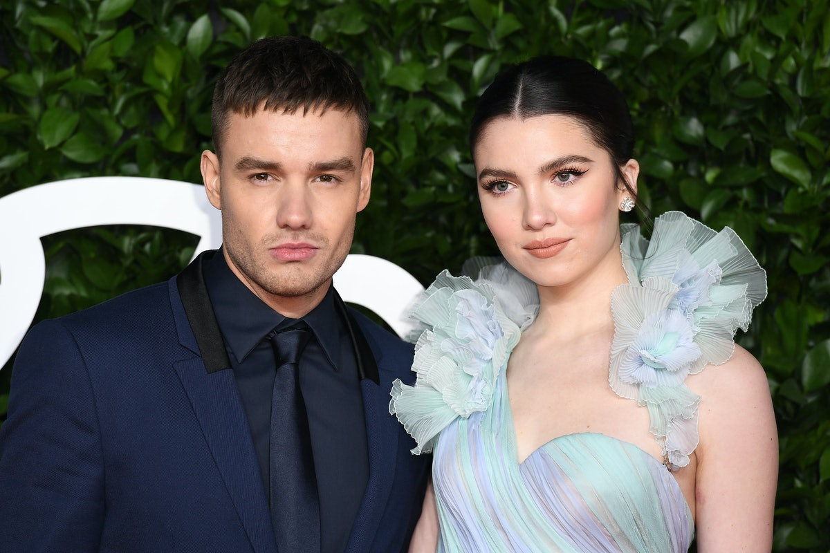 Liam Payne and Maya Henry were reportedly spotted together following their split.