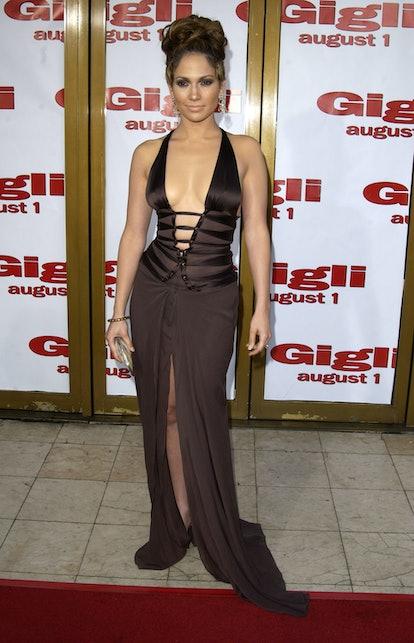 Jennifer Lopez (Photo by Steve Granitz/WireImage)