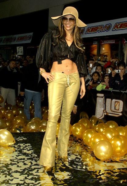 Jennifer Lopez (Photo by Jeffrey Mayer/WireImage)
