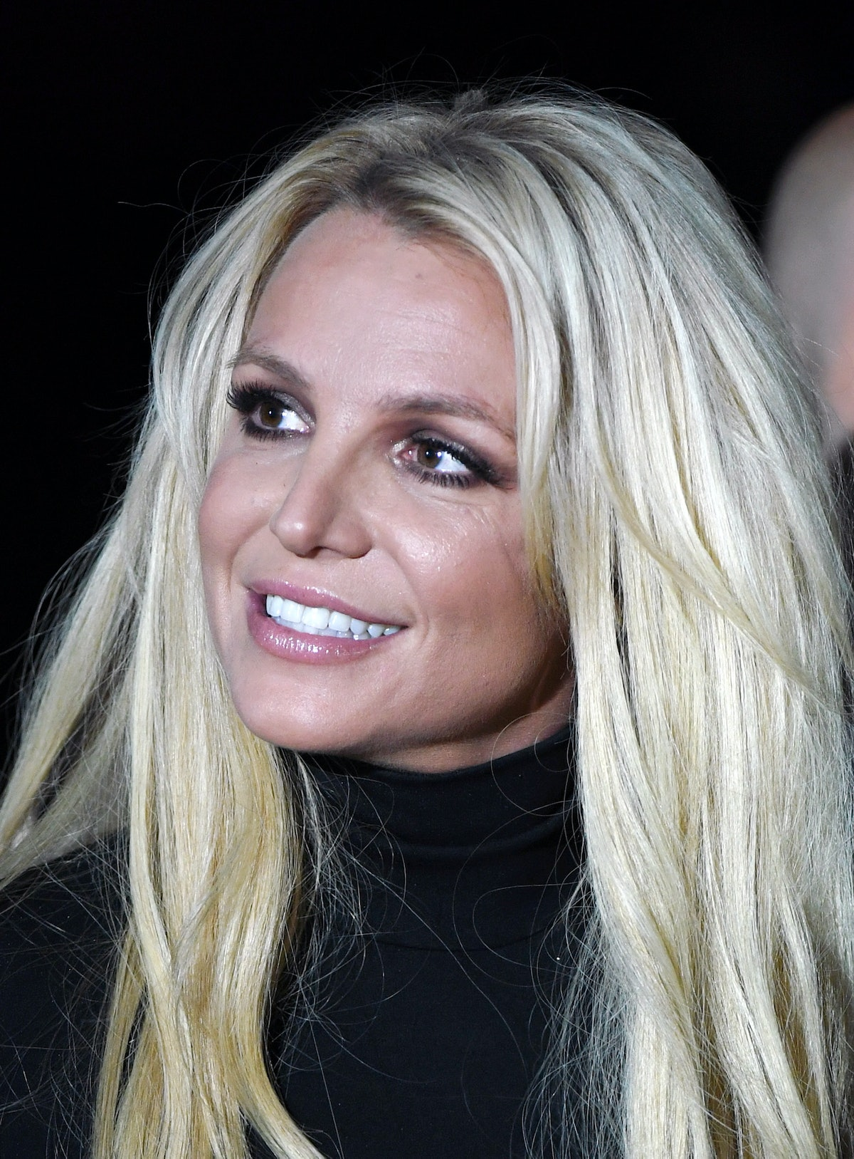 Britney Spears' Instagram posts are vetted by a team, which confirms a fan theory.