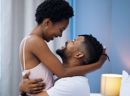 Here's What You Should Expect At Each Stage Of Dating A Cancer Man