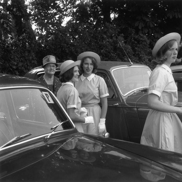 Princess Anne attended Benenden School.