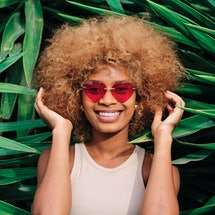 Protein treatments for hair can be great — but, in some cases, protein can be too much of a good thi...