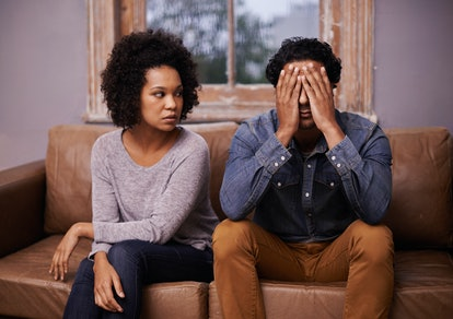Is my relationship making me depressed? Experts give seven ways to quiz yourself.