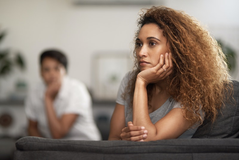 Is my relationship making me depressed? Experts weigh in.