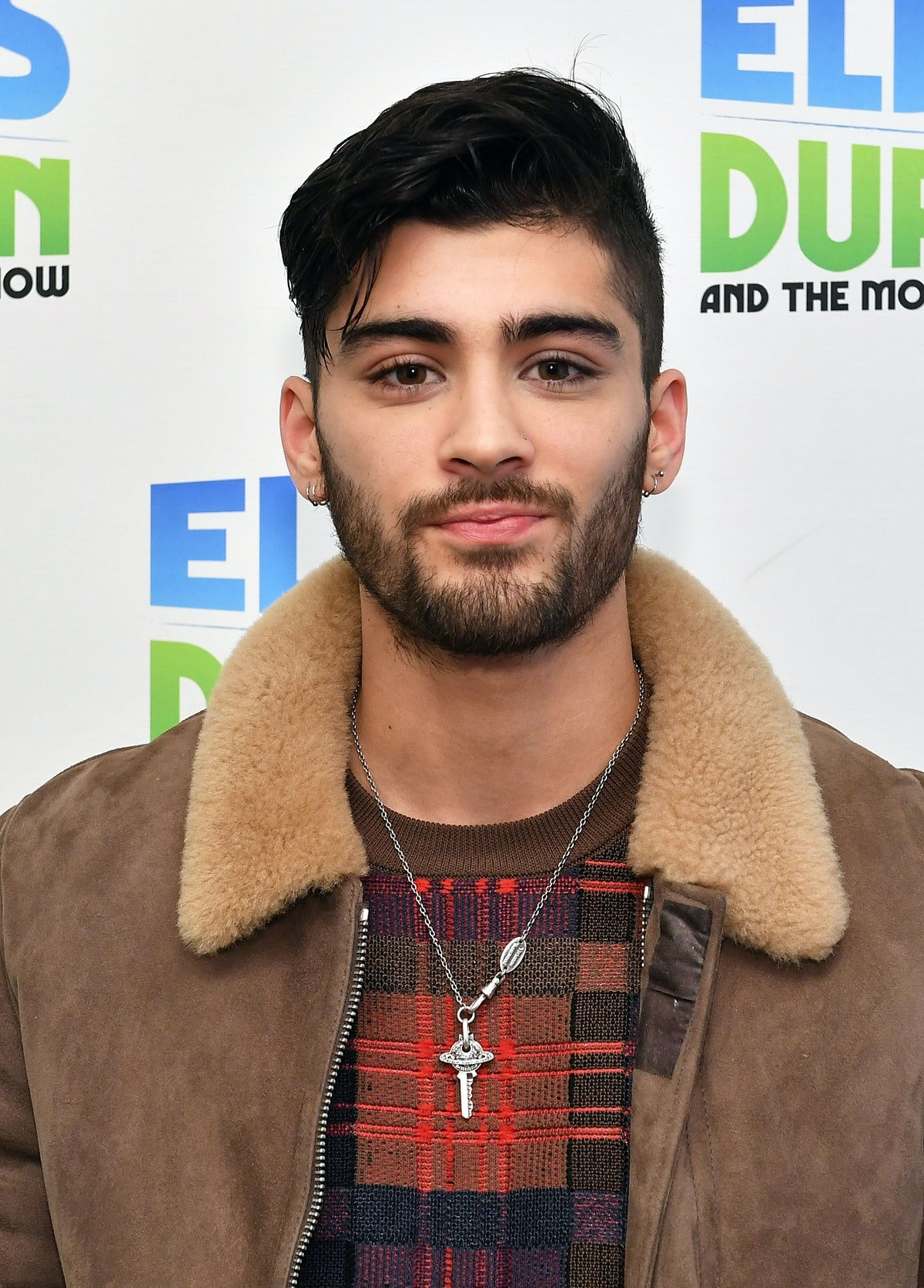 Zayn Malik's Instagram selfies just revealed he's got a new face tattoo and fans have no idea what i...