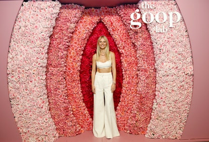 LOS ANGELES, CALIFORNIA - JANUARY 21: Gwyneth Paltrow attends the goop lab Special Screening in Los ...