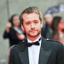 EDINBURGH, SCOTLAND - JUNE 26:  Actor Sean Biggerstaff attends the EIFF Closing Night Gala and World...