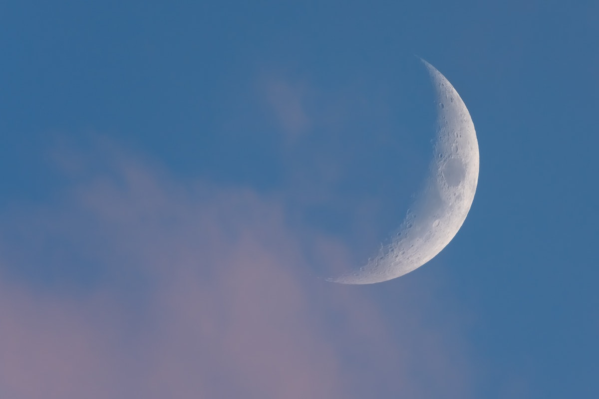The July 2021 new moon affecting fixed zodiac signs the least.