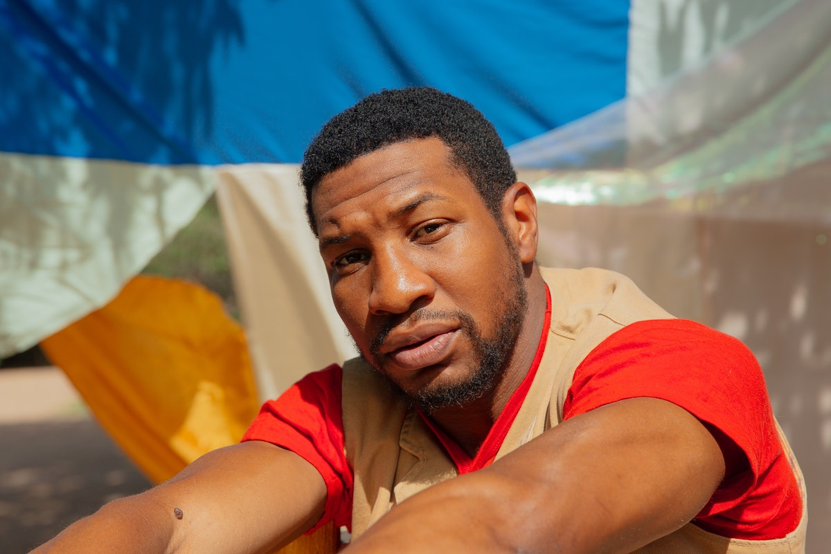 Jonathan Majors will play Kang the Conqueror in the upcoming Ant-Man sequel