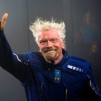 Virgin Galactic: Branson launch date, time, and debate over Kármán line