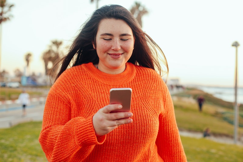 Experts weigh in on how often you should text your boyfriend or girlfriend.