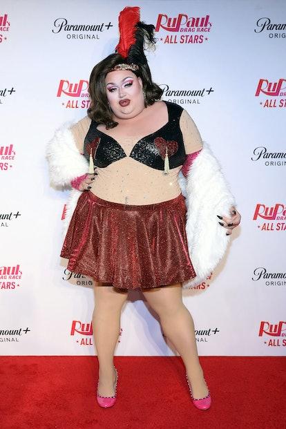 Eureka O'Hara On Her Favorite Season Of 'RuPaul's Drag Race All Stars.'