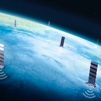 Starlink satellites: SpaceX is becoming the iPhone of low-Earth orbit