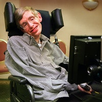 47 years later, Stephen Hawking's most important idea was just proven correct