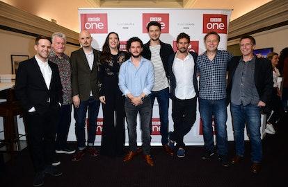 Kit Harington fans should watch 'Gunpowder.' Photo via Ian West - PA Images/PA Images/Getty Images