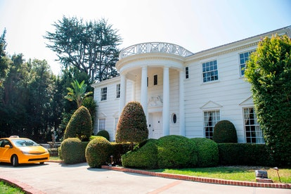 In 2020, you could stay at The Fresh Prince of Bel-Air iconic mansion for only $30 a night, thanks t...