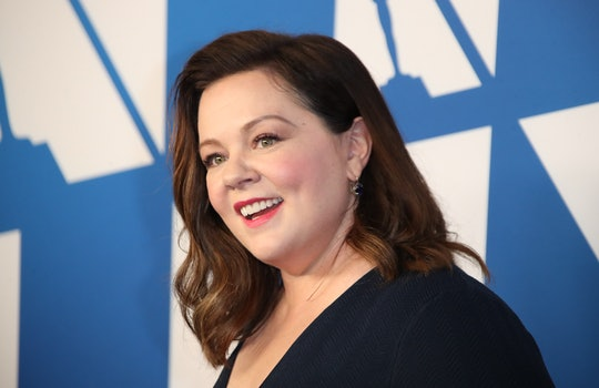 BEVERLY HILLS, CA - FEBRUARY 04: Melissa McCarthy attends the 91st Oscars Nominees Luncheon at The B...