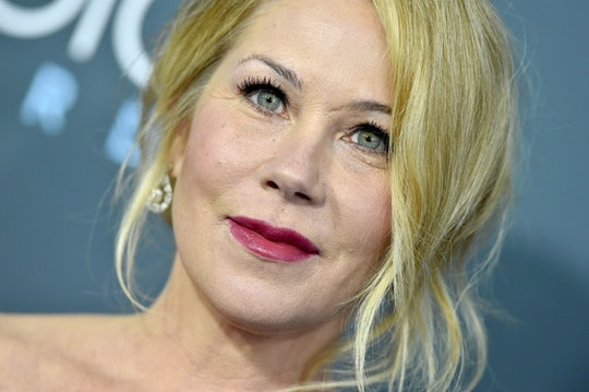 SANTA MONICA, CALIFORNIA - JANUARY 12: Christina Applegate attends the 25th Annual Critics' Choice A...