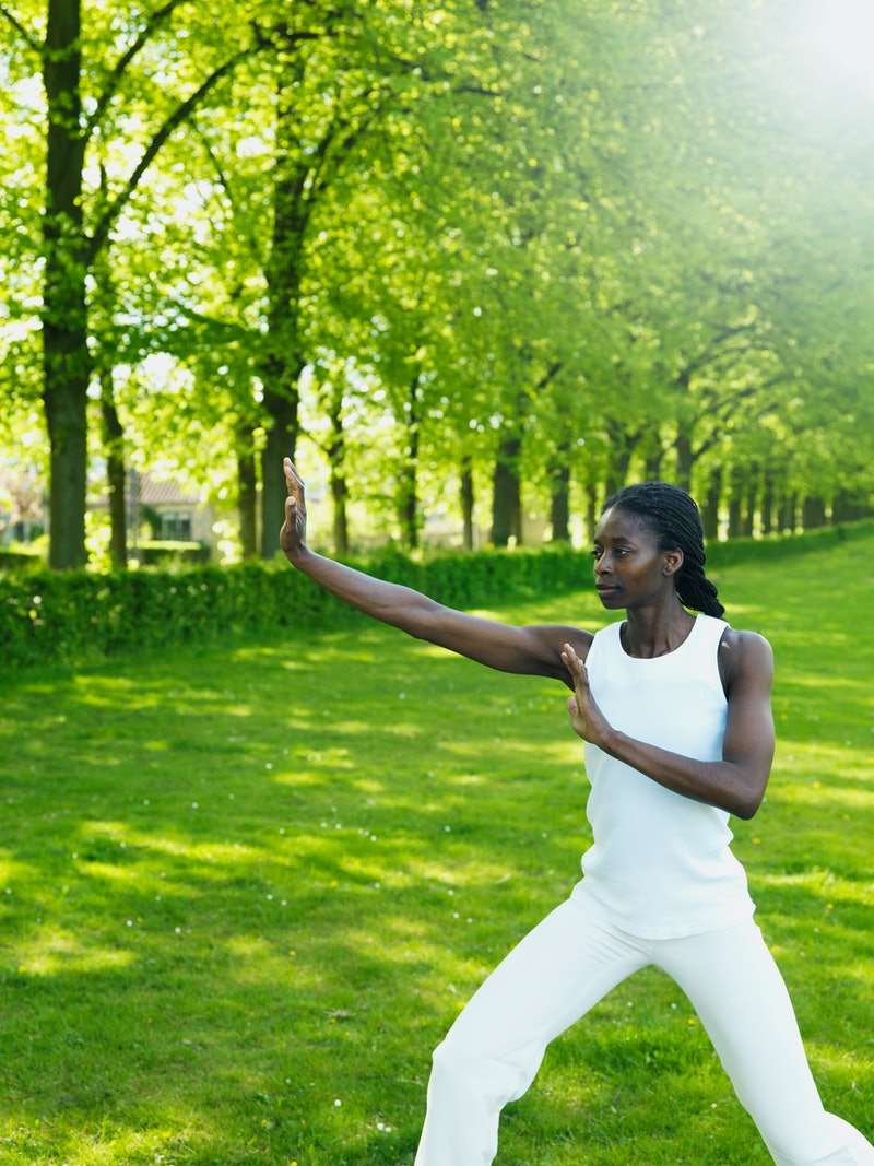 Your tai chi for beginners guide, straight from the pros.